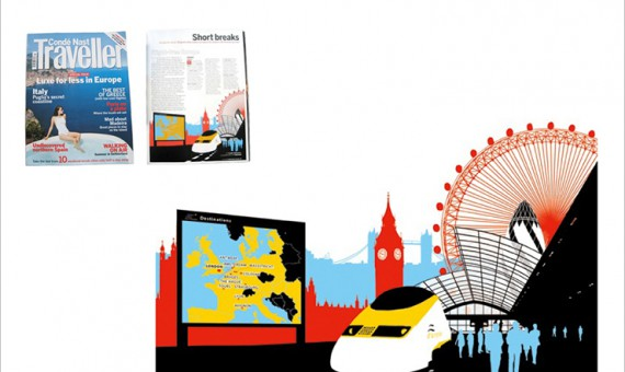 Condé Nast Traveller (London)